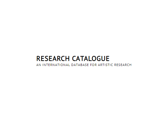 IJFMA disponível no Research Catalogue