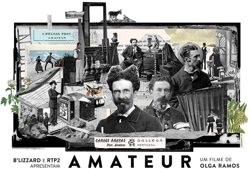 amateur filme