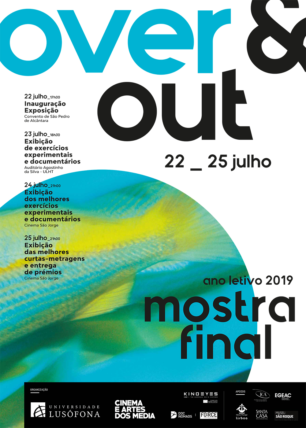 Over & Out 2019