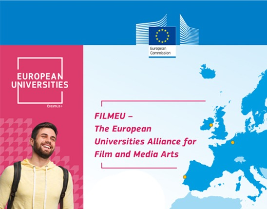 FILMEU - European Universities factsheet